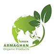 Green Armaghan Co Logo